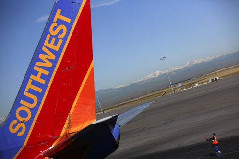 Southwest to Cancel 100 Flights Today Jets Checked Cracks