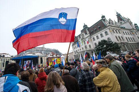 Slovenia, Spain Warned of 'Excessive' Economic Imbalances