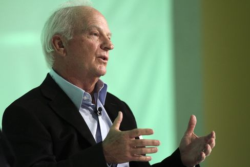 KKR Co-Founder George Roberts