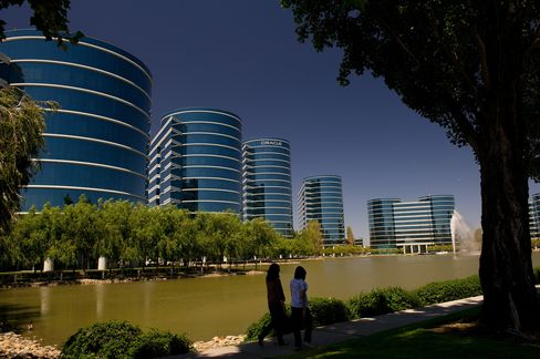 Oracle to Buy Taleo for $46 a Share
