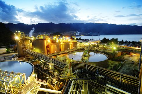 Newcrest to Cut About 150 Jobs at Lihir Mine in Papua New Guinea