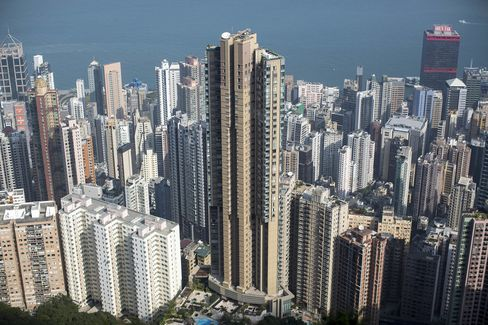 Asia's most expensive flat