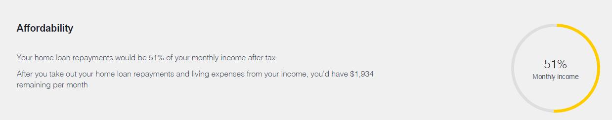 Commonwealth Bank site screenshot
