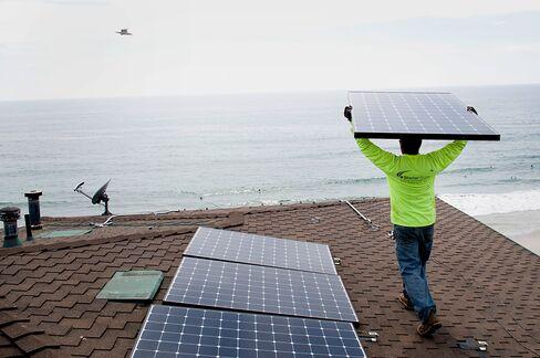 Duke Explores Rooftop Solar as Panels Slow Demand, CEO Says