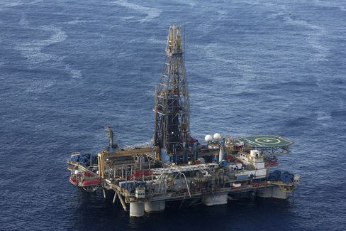 Israel Deepest Well Targets 1.5 Billion Barrels of Oil