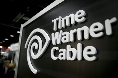 Time Warner Cable Says Talks Under Way With CBS After Blackout