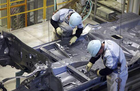 Toyota, Sony Disruptions May Last Weeks
