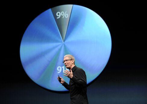 Apple Used Tax Loopholes to Evade $9 Billion, Senators Say