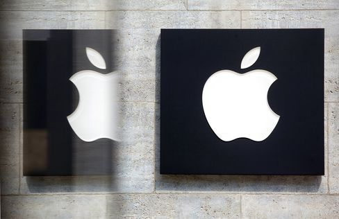 Apple Avoids $9.2 Billion in Taxes With Debt Financing