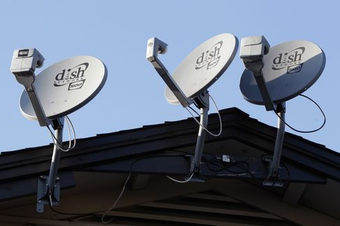 Sprint Said to Approach Dish About Wireless-Service Partnership