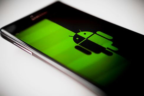 The Android mobile platform ties together several Google products, including search and maps, into one bundle, echoing the even more dominant Microsoft Windows platforms.