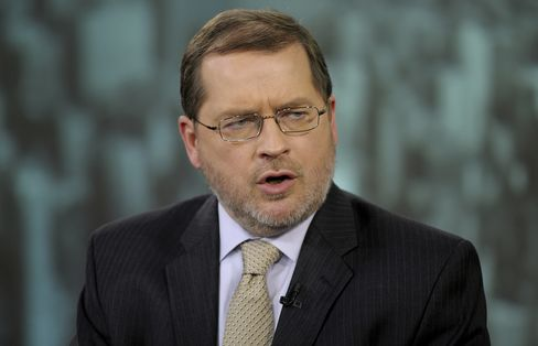 CEOs Back Debt Plan Broad Enough for Norquist to Join Obama Ally