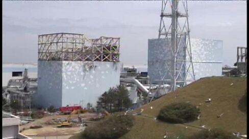 Tepco Confirms Meltdown of No. 2, 3 Reactors at Fukushima