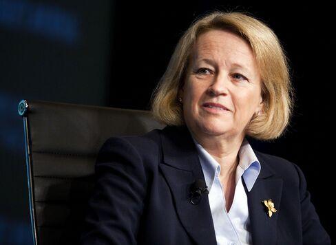 SEC's Schapiro Seeking 'Structural Reform'