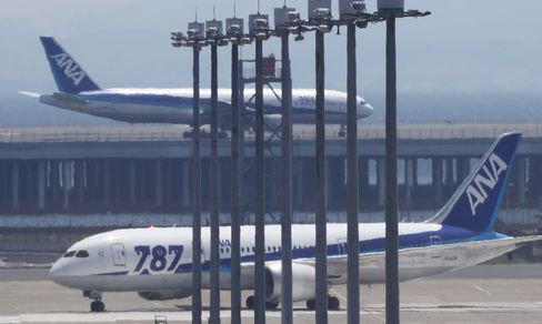 Boeing 787 Battery Tests Didn't Ensure Against Fire, NTSB Says