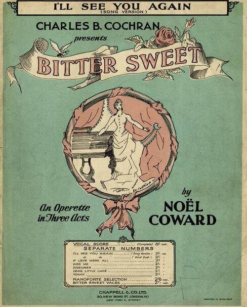 """""""Bitter Sweet"""""""