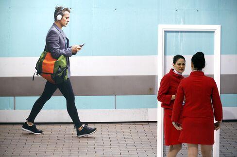 Verizon Is Said to Seek Resolution of Vodafone Relationship