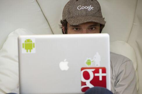 Google Said Near $22.5 Million Settlement Over Breach of Browser