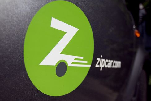 Zipcar Raises $174.3 Million, 31% More Than Sought, in IPO