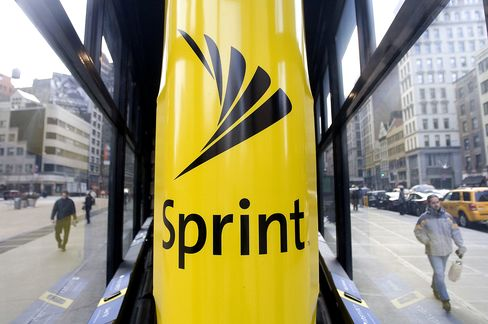 Sprint Said to Weigh Counterbid for MetroPCS After T-Mobile Deal
