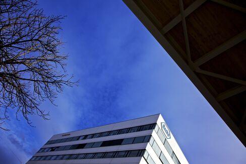 Roche Extends Illumina Bid Again Before Annual Meeting Vote