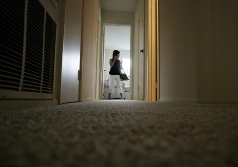 Pending Sales of Existing Homes in U.S. Decreased 1.3% in July