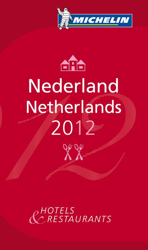Michelin Netherlands guide