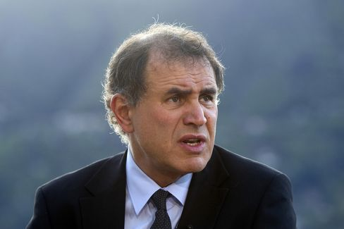 Roubini Says 'Hyped Up' BRIC Success at Risk on Rising State