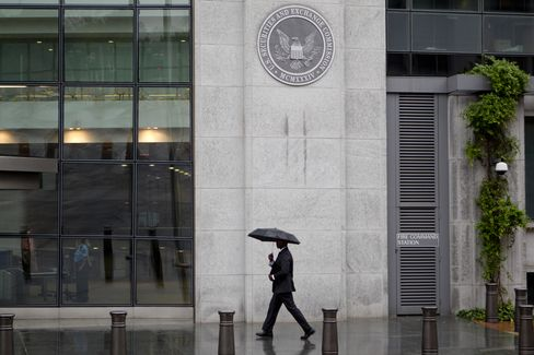 SEC Shines Light on Derivatives-Backed Notes