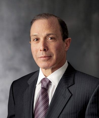 Ace CEO Evan Greenberg