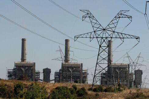 Energy Future Proposes Opening Salvo as KKR, TPG Seek 15% Stake