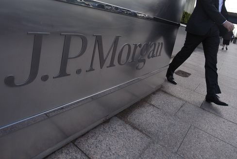 JPMorgan's Iksil Said to Take Whale-Size Risks Years Before Loss