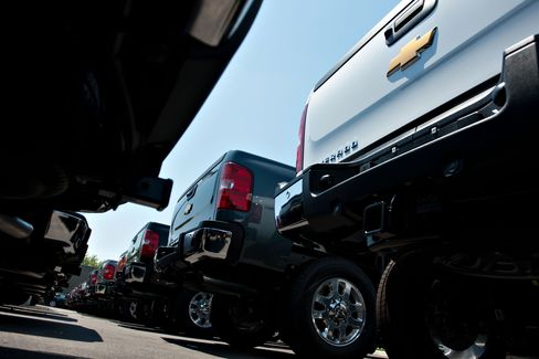Obama Finding What's Good for GM Not So Good for Taxpayers