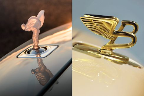 With Bespoke Details You Can Make Your Aston Martin Or