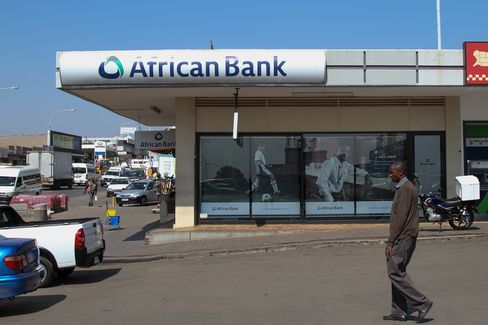 African Bank Investments Ltd.'s African Bank