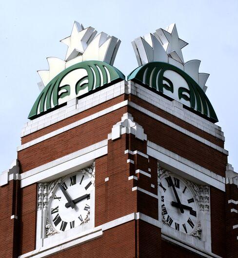 Starbucks Need Not Seek Applicant With Marijuana Convictions