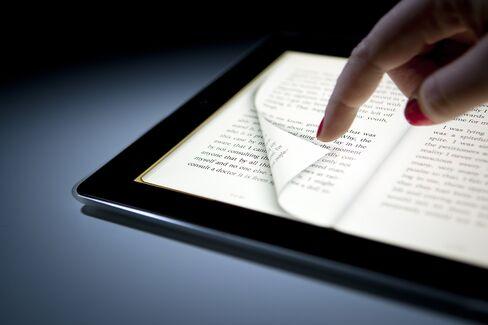Apple Fights U.S. E-Books Pricing Claims in Antitrust Trial