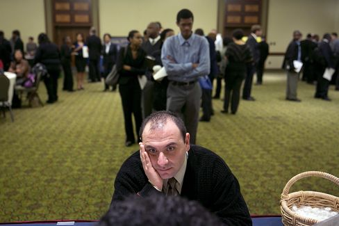 Shadow Economy Shows Unemployment Less Than Meets U.S. Eye
