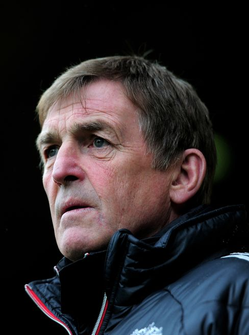 Liverpool Manager Kenny Dalglish Leaves Soccer Club