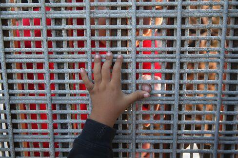 Deportations Drop