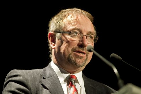 Equinox's Chief Executive Officer Craig Williams