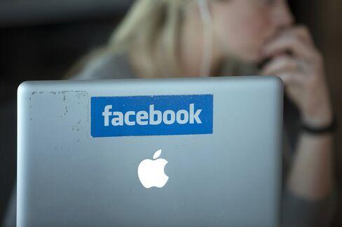 Apple to Facebook NSA Lobbying