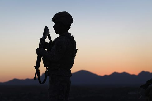 Arizona's Border Disputes Show Why High Court Won't Calm
