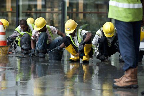 Singapore's Darwinian Budget Sparks Employer Ire