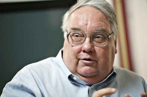 Buffett's Son Defends Occupy Wall Street