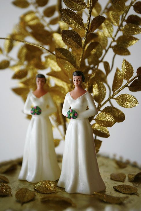 Widow's Tax Bill Led to Shift on Marriage Act