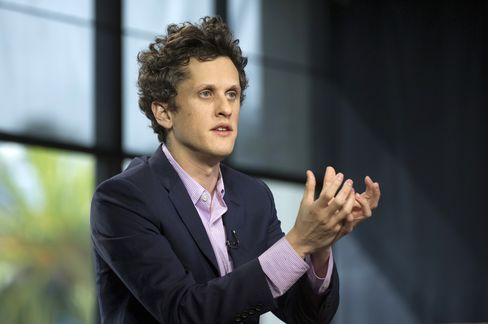 Box Inc. Chief Executive Officer Aaron Levie