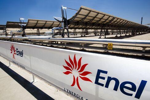 Santander Says Clean Energy Mergers May Top $55 Billion