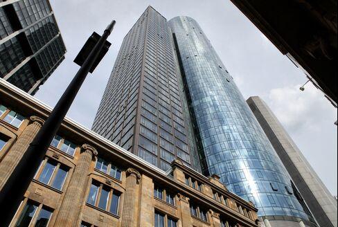 Moody's Cuts Landesbank Ratings