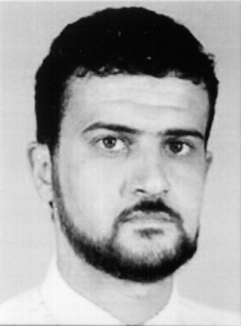 Accused Al-Qaeda Terrorist Abu Anas al-Liby
